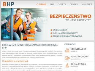 Uprawnienia na wózki widłowe: wybierz kurs z Poznania