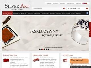 Polecani producenci biżuterii