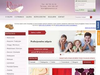 Dywanstyl.pl/informacje/trendy-wzornictwo-i-kolorystyka-dywanow-