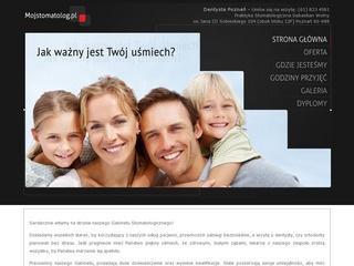 Poznań: wybierz usługi profesjonalnego ortodonty