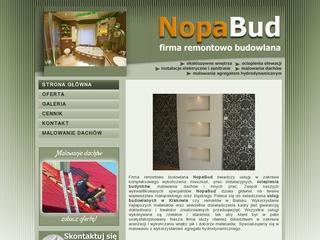 Usługi budowlane w obrębie Śląska