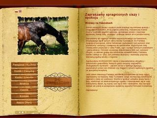 Agroturystyka wśród przyrody na Kaszubach